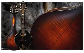 Brief History of Mandolin